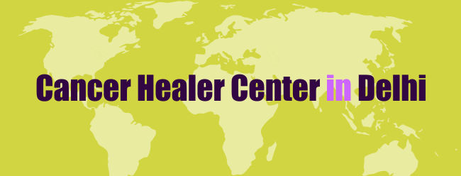Cancer healer center in Delhi(West)
