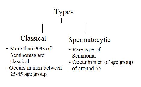 testicular cancers