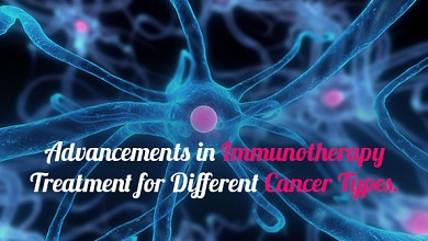 Immunotherapy Treatment for Different Cancer Types