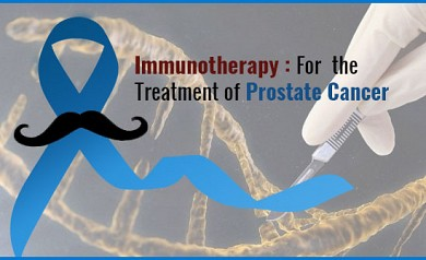 Immunotherapy For the Treatment of Prostate Cancer