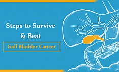 Steps to Survive & Beat Gall Bladder Cancer