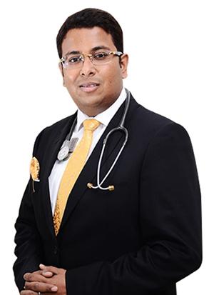 Cancer Specialist - Dr. Tarang Krishna