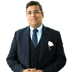 Dr. Tarang Krishna - Cancer Specialist