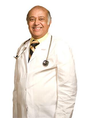 Dr Hari Krishna