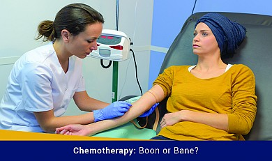 Chemotherapy-Boon-or-Bane