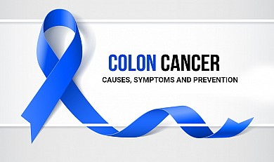 Colon Cancer: Causes, Symptoms and Prevention!