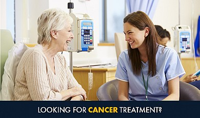 Looking for Cancer Treatment? Read here!
