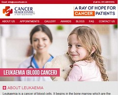 Know All About Blood Cancer - Symptoms, Causes & P