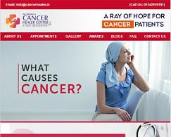What Causes Cancer - Cancer Healer Center - 31 Oct