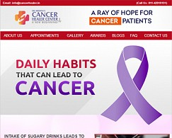 Daily Habits That Can Lead To Cancer