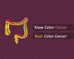 Know Colon Cancer Beat Colon Cancer