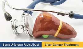 Liver Cancer Treatment - Best Liver Cancer Hospital in India